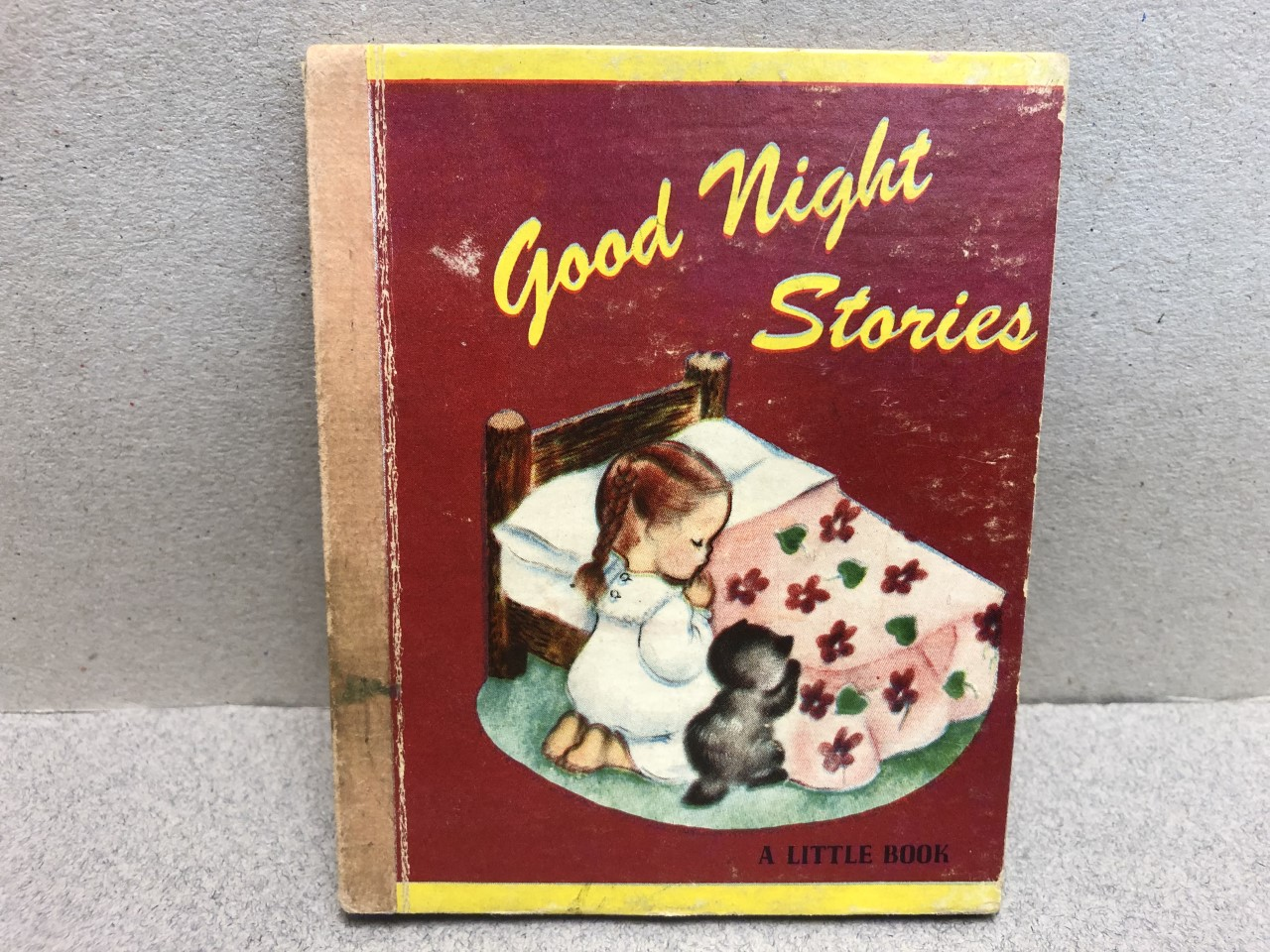 Image for Good Night Stories