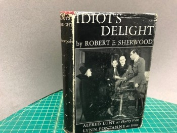 Image for IDIOT'S DELIGHT