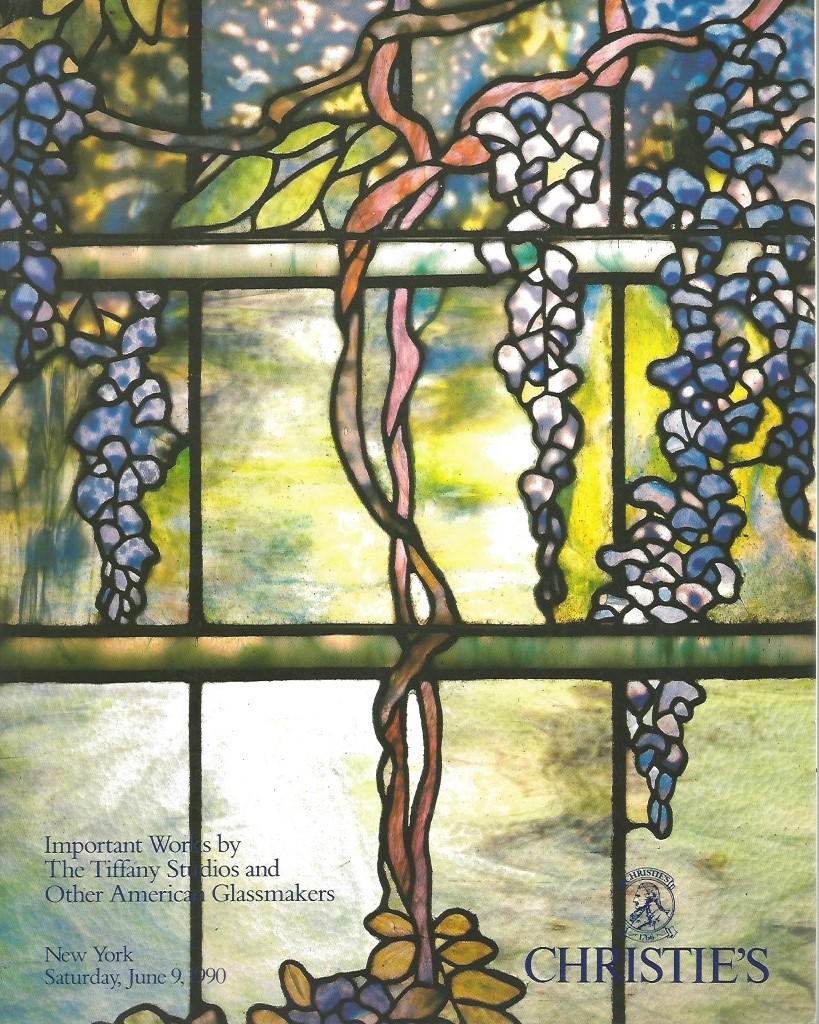 Image for Christie's : Important Works by The Tiffany Studios and Other American Glassmakers