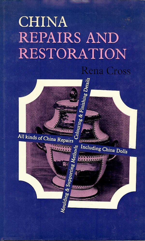 Image for China Repairs & Restoration
