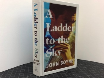 Image for A LADDER TO THE SKY ( signed )