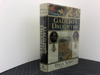 Image for GALILEO'S DAUGHTER : A Historical Memoir of Science, Faith, and Love