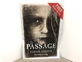 Image for PASSAGE : Something is Coming