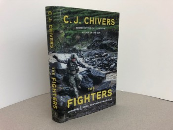 Image for THE FIGHTERS ( signed & dated )