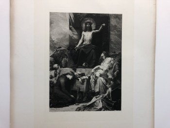 Image for Christs Invitation To The Afflicted
