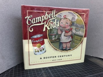 Image for CAMPBELL KIDS : A Souper Century