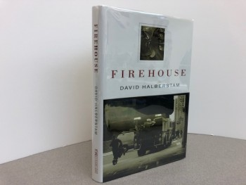 Image for FIREHOUSE  (signed & dated )