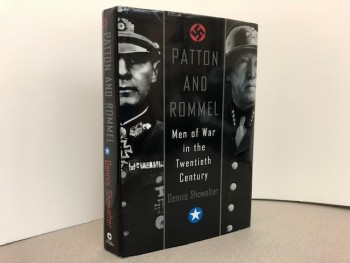 Image for PATTON AND ROMMEL : Men of War in the Twentieth Century