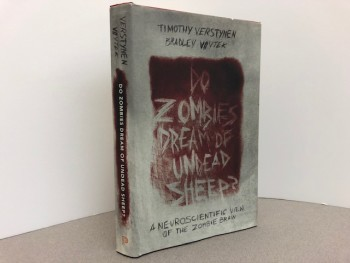 Image for DO ZOMBIES DREAM OF UNDEAD SHEEP ? : A Neuroscientific View of the Zombie Brain
