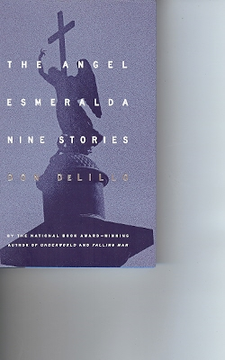 Image for The Angel Esmeralda : Nine Stories