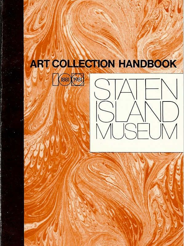 Image for ART COLLECTORS HANDBOOK :100 Selected Works of Art From The Permanent Collecting