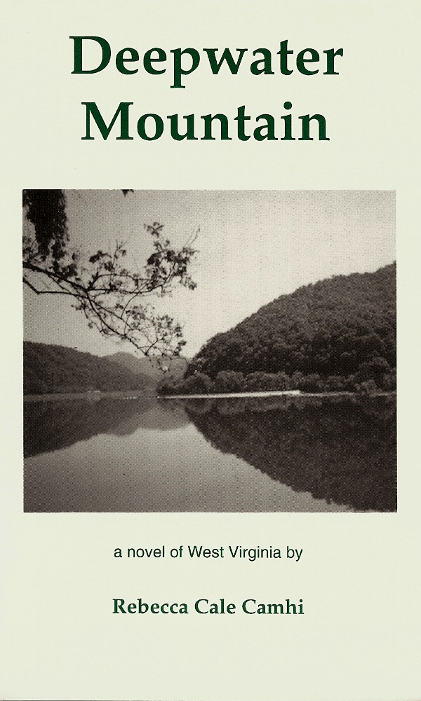 Image for Deepwater Mountain: A Novel of West Virginia ( signed )