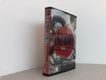 Image for Infamy: The Shocking Story of the Japanese American Internment in World War II