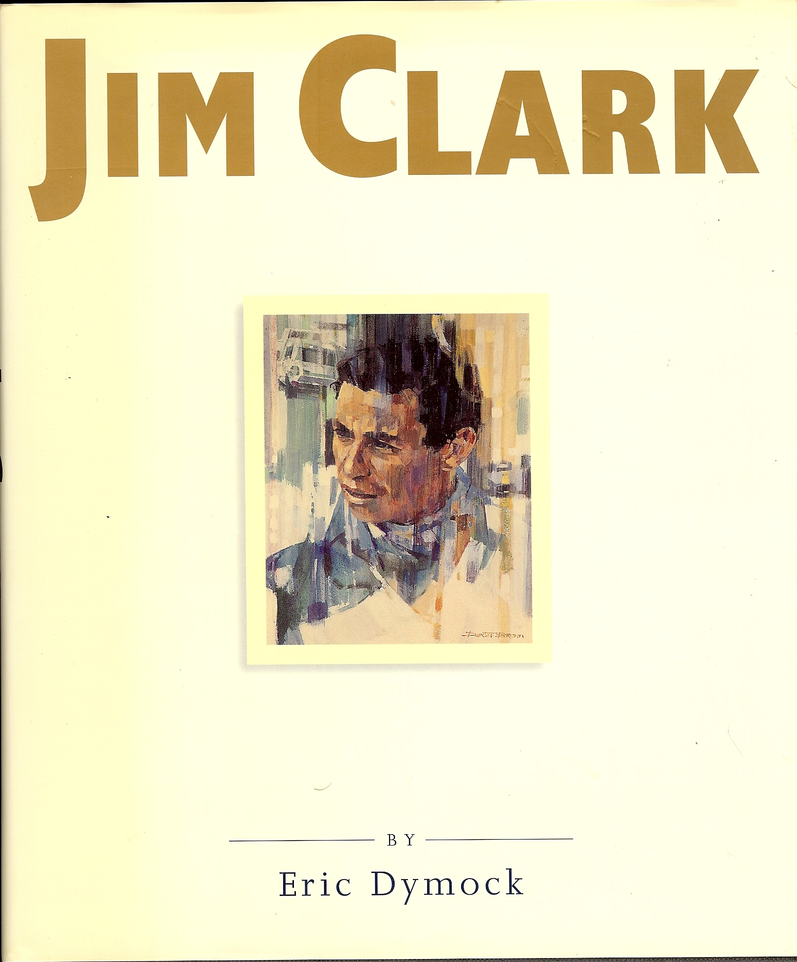 Image for JIM CLARK : Tribute to a Champion