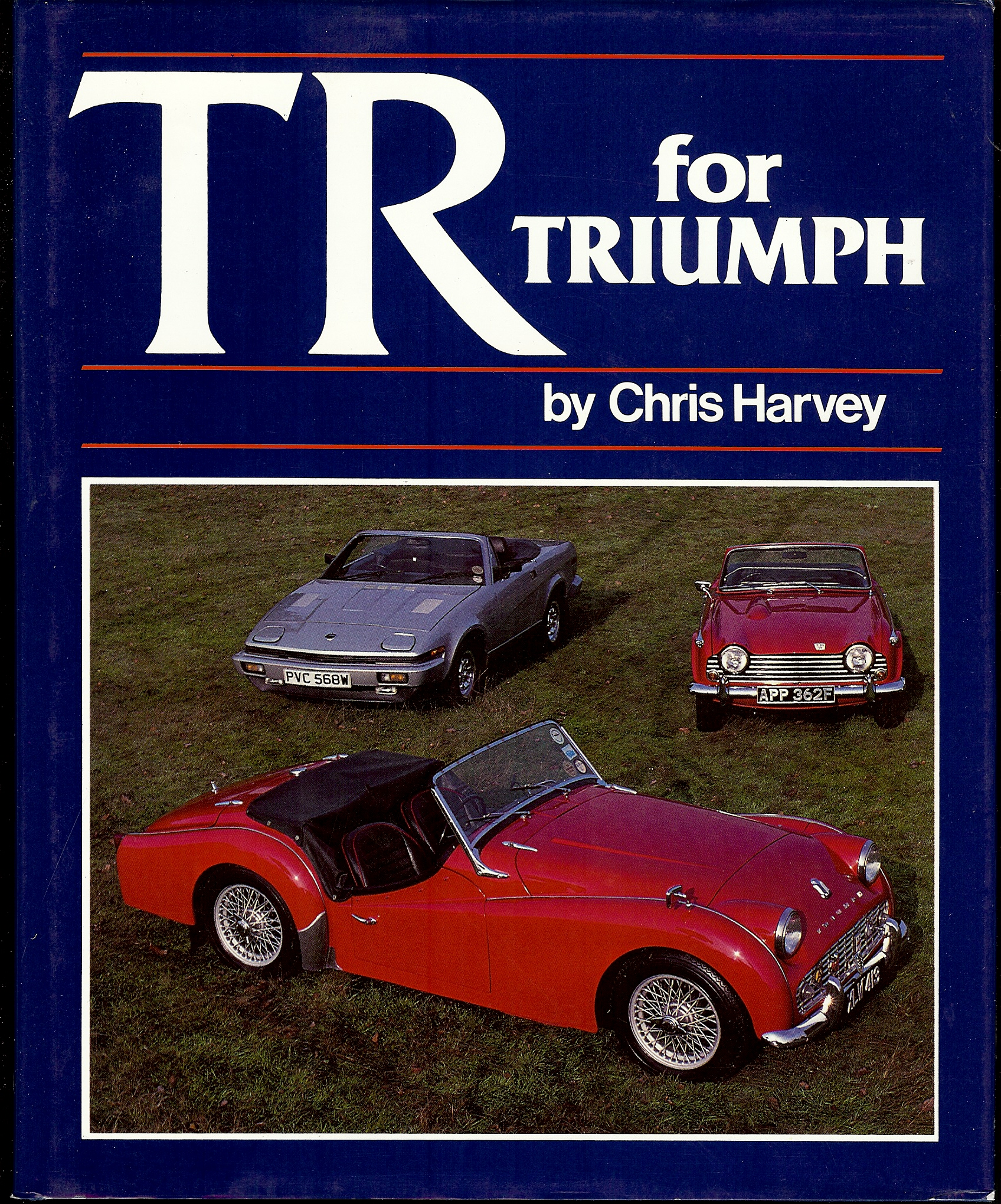Image for TR for Triumph