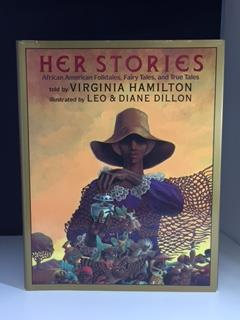 Image for HER STORIES : African American Folktales , Fairy Tales , and True Tales