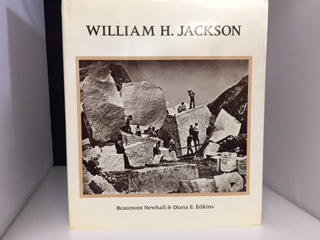 Image for WILLIAM H. JACKSON