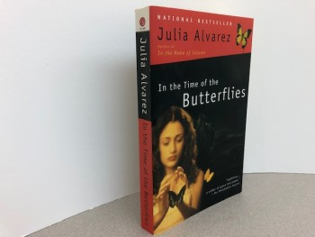 Image for IN THE TIME OF BUTTERFLIERS (signed)