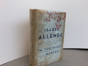 Image for IN THE MIDST OF WINTER (signed)
