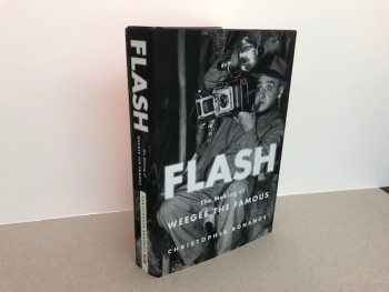 Image for FLASH : The Making of Weegee the Famous (signed)