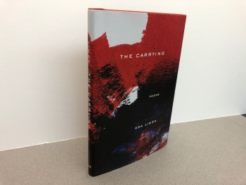 Image for THE CARRYING : Poems (signed & dated)