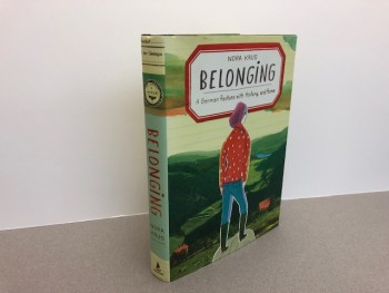 Image for BELONGING : A German Reckons with History and Home (signed & dated)