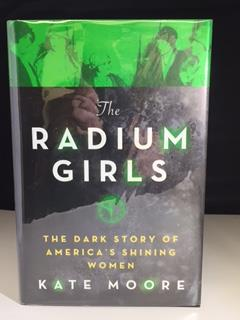 Image for THE RADIUM GIRLS : The Dark Story of America's Shining Women