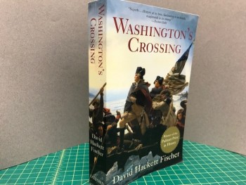 Image for Washington's Crossing