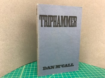 Image for TRIPHAMMER  (signed)