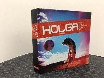Image for Holga: The World Through a Plastic Lens (Lomography)