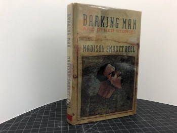 Image for Barking Man (signed)