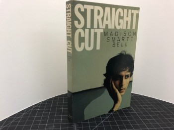 Image for STRAIGHT CUT (signed)