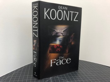 Image for The Face (signed)