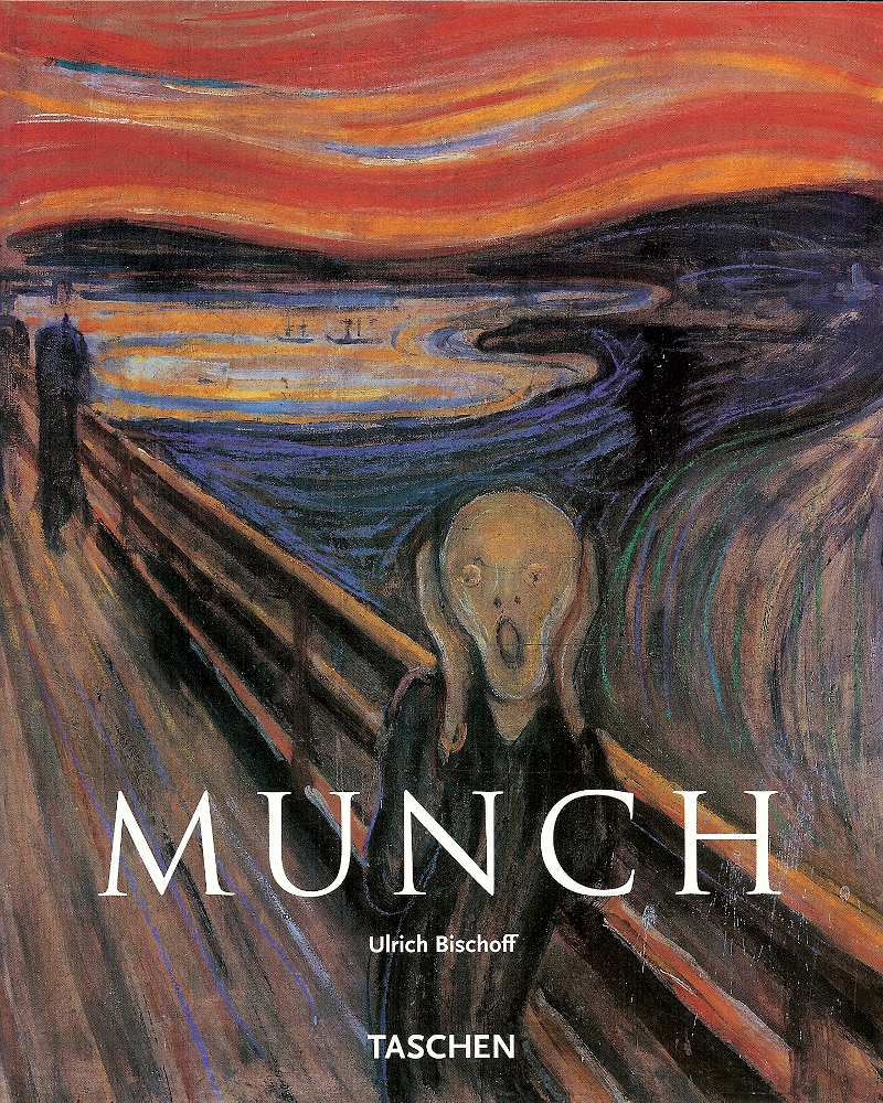 Image for Edvard Munch: 1863-1944