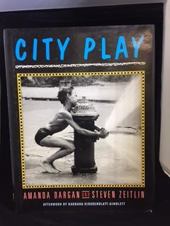 Image for CITY PLAY