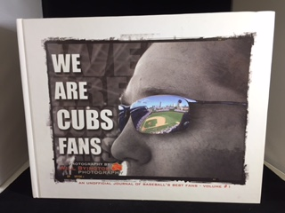 Image for WE ARE CUBS FANS : An Unofficial Journal of Baseball's Best Fans - Volume # 1
