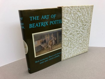 Image for The Art of Beatrix Potter