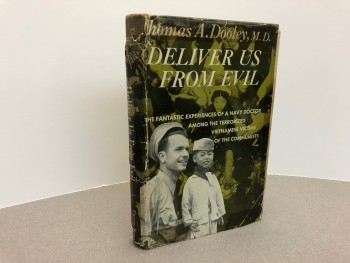 Image for DELIVER US FROM EVIL : The Story of Viet Nam's Flight to Freedom