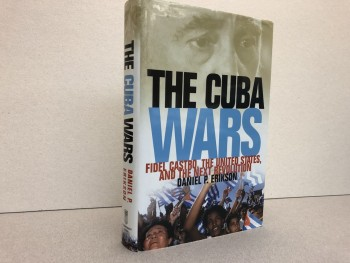 Image for THE CUBA WARS : Fidel Castro, the United States, and the Next Revolution