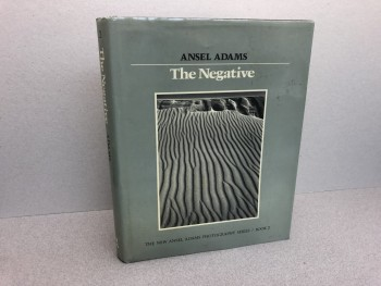 Image for The Negative (The New Ansel Adams Photography Series, Book 2)