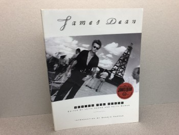 Image for James Dean: Behind the Scene
