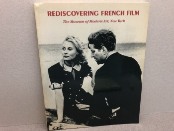 Image for Rediscovering French Film