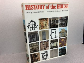 Image for HISTORY OF THE HOUSE