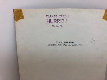 Image for John Miljan : Actor