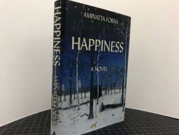 Image for Happiness: A Novel  (signed)