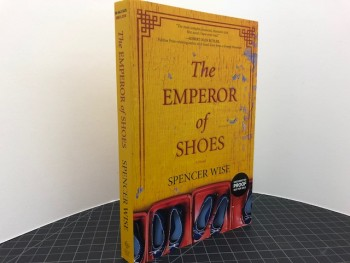 Image for THE EMPEROR OF SHOES
