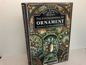 Image for Encyclopedia of Ornament