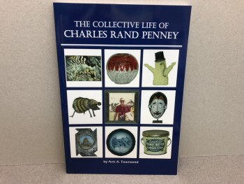 Image for The Collective Life of Charles Rand Penney