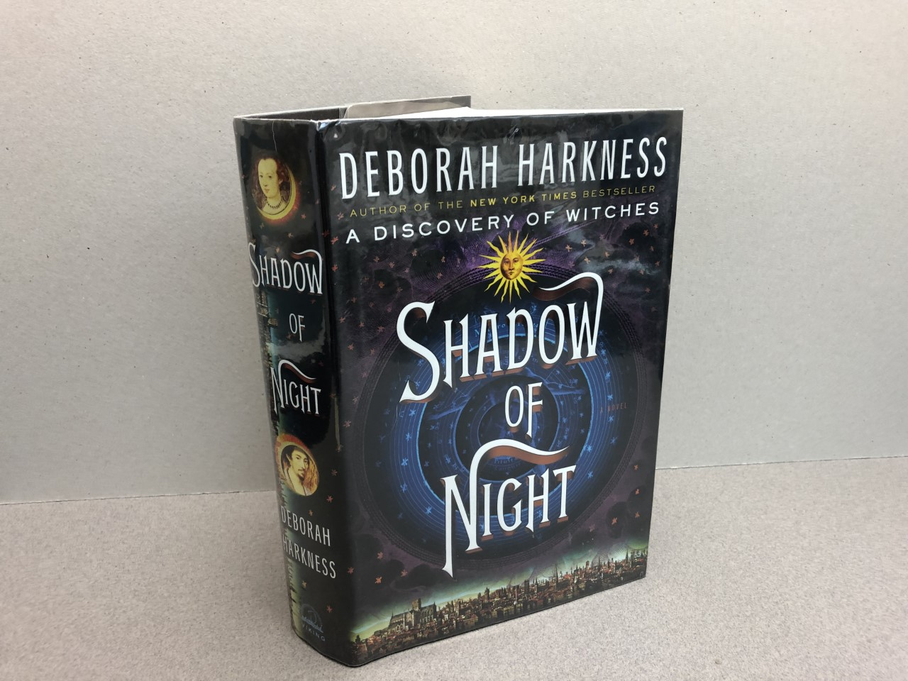 Image for Shadow of Night: A Novel (All Souls Trilogy)