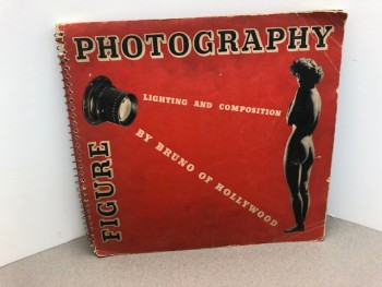 Image for FIGURE PHOTOGRAPHY : LIGHTING AND COMPOSITION
